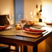 個室席は2名様~ご利用可能なのでデートなどにもおすすめです◎二人だけの時間をお楽しいただけます♪!