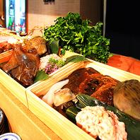 毎朝仕入れる新鮮な活魚をお手頃価格で♪