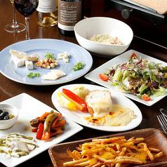 raclette&wine BARBA バルバの写真