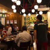 北海道イタリアン居酒屋 エゾバルバンバン 函館五稜郭店の雰囲気2