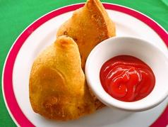インド料理 カーナピーナ 宇多津店