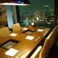 4名夜景個室3