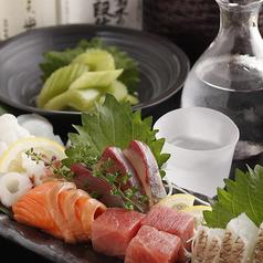ととろ 魚々ろ 仙台国分町本店の写真