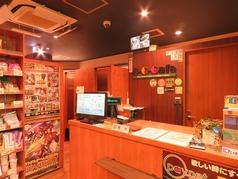 C-C-Cafe 新越谷1号店の写真