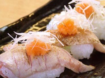 丸寿司 石山店のおすすめ料理1