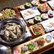 【新鮮食材】魚・牡蠣・鴨肉全ての食材に新鮮な物を!
