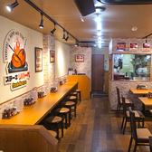 ステーキ リバーベ 石橋店の雰囲気2