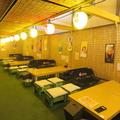 牡蠣と肉小屋 Q太郎 博多須崎店の雰囲気1