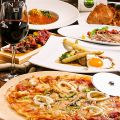 吉祥寺 PIZZA&WINE ESOLAのおすすめ料理1