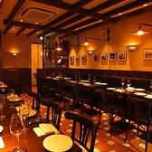 各種パーティー、ディナー、記念日、歓送迎会、送別会、女子会、同窓会、デートなどにシチリアの美味しさが詰まったコースは如何でしょうか。シェフがその日厳選した食材に合わせてコースを組み、お出し致します。7品で3500円より、3種類のコースと1種類のおまかせコースをお楽しみ頂けます。銀座/イタリアン/貸切