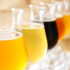 一番搾りコラボショップ 三宮麦酒 ビールの写真