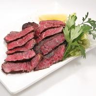 A5ランクの国産高級肉を堪能する