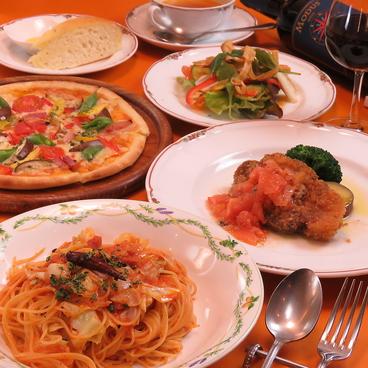 Trattoria&Bar Cocomero ココメロのおすすめ料理1