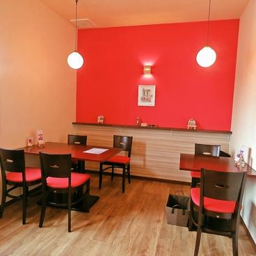Brasserie L'orange ブラッスリーロランジュの雰囲気1