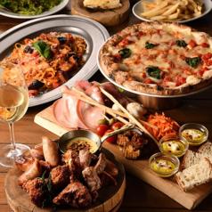 Italian Kitchen VANSAN 金町店のおすすめ料理1