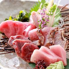 酒肴菜や 利一のおすすめ料理1