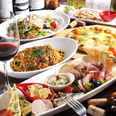 ワイン食堂 Liberta リベルタの写真
