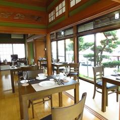 Dining HAKU 東金の雰囲気1