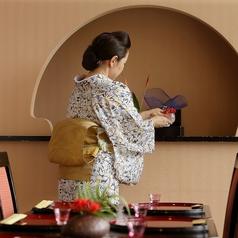 琉球ダイニング 花風 ロワジールホテル那覇の雰囲気1