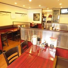 中華居酒屋 餃子広場 大井町店の雰囲気1