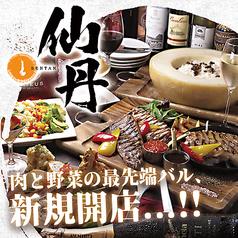 チーズ&野菜 肉バル 仙丹 SENTAN 赤坂見附店の写真