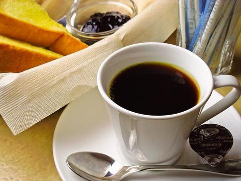 カワンルマーコーヒー