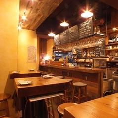 kitchen maroyaka waltz キッチンマロヤカワルツの雰囲気1