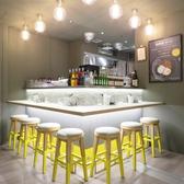 マンゴツリーキッチン ガパオ ekie広島店の雰囲気2