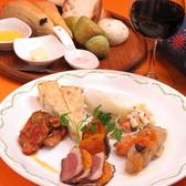 Trattoria&Bar Cocomero ココメロのおすすめ料理2