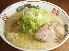 東京屋台らーめん翔竜 金町水戸街道店