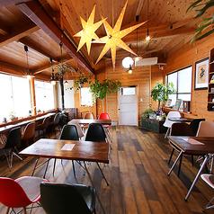 BUCO cafe ブーコ カフェの写真