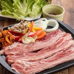 韓国料理 Haru Haru 松山大街道店のコース写真