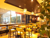 TEXACO CAFE AND TABLE HOMELLAの雰囲気3