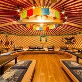 モンゴル料理専門店 GaLa ガラ 関内のグルメ