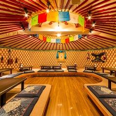 モンゴル料理専門店 GaLa ガラの写真