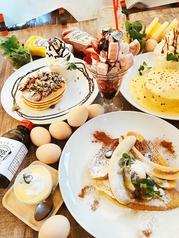 エッグカフェ 小倉南店の写真