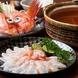 旬の北海道食材を愉しむ宴会予約も受付中♪
