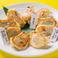 選べる焼き餃子3種盛(9個)