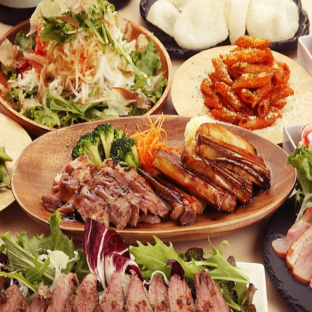肉バル×完全個室 ビーフKURA-蔵- 長野駅前店|店舗イメージ1