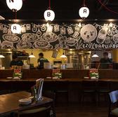 北海道イタリアン居酒屋 エゾバルバンバン 函館五稜郭店の雰囲気3