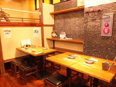 炭火串焼 けむり 四代目 立川店のコース写真