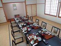 大小5部屋の個室