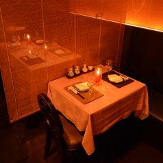 2名様★カップル席★新宿東口すぐ/本格中華料理