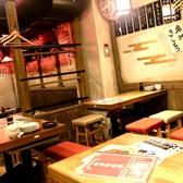 川崎 肉寿司の雰囲気2