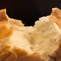 【月・水・金数量限定販売】ロビンソン北浜の食パン