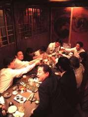 だんまや水産 広島駅前2号店の特集写真