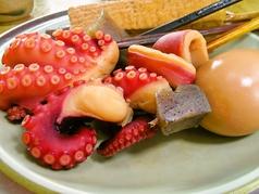 ジャンボうどん高木のおすすめ料理3