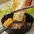 肉バル チーズ LODGE ロッジ 大宮店のロゴ