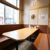 大衆食堂 安ベゑ 富山駅前店の雰囲気2