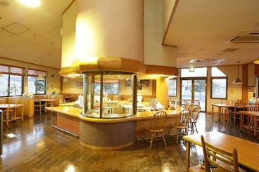ステーキハウス 味蕾館の雰囲気1